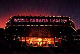 The Royal Casino